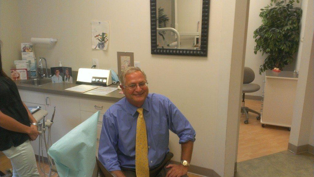 Connecticut Dentist jack Zazzaro