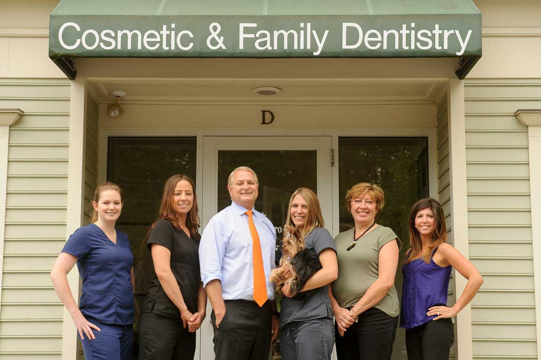 Dentist Office in Southbury CT